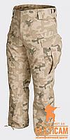 Брюки Helikon-Tex® SFU Pants® - Cotton Ripstop - PL Desert