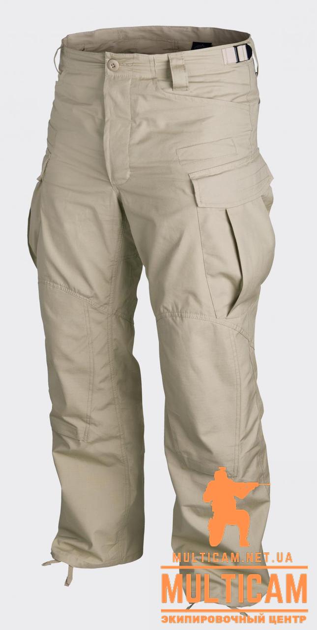 Штани Helikon-Tex® SFU Pants® - Cotton Ripstop - Khaki