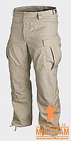 Штани Helikon-Tex® SFU Pants® - Cotton Ripstop - Khaki, фото 1