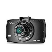 Видеорегистратор Car Cam G30 FHD Black