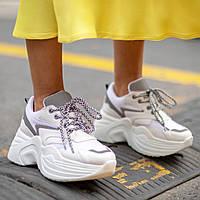 Женские кроссовки, код 2131