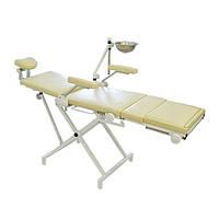 Мобильное стоматологическое кресло СК-1 Медаппаратура