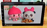"Автомагнітола Pioneer K7003 16GB 2DIN, 7"",GPS, Android, IpTV, WIFI, FM, BT Корея, фото 2"