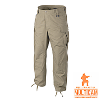 Брюки Helikon-Tex® SFU NEXT® Pants - Cotton Ripstop - Khaki, фото 1