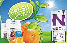 Внешний аккумулятор CRAFTMANN Tab 720 orange (ёмкость 7200mAh), фото 3