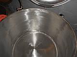 """Перерабатывающее оборудование КПЭ 250 (Нержавейка) """"SKOROVAROCHKA"""", фото 4"""