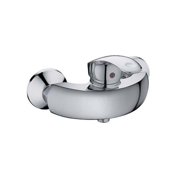 Смеситель для ванной HAIBA MARS 003