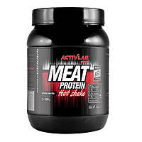 Meat Protein hot shake (492 g coconut carrot)
