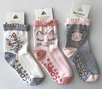 Хлопковые носки для девочек 1-2 гда ТМ Katamino 5489612774164