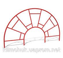 Гімнастичний елемент Веселка для дитячих ігрових майданчиків KidSport