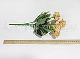 Букетик искусственных цветов, фото 2