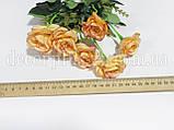 Букетик искусственных цветов, фото 3