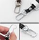 Металлический чехол для ключа Volkswagen Passat, Golf,Tiguan,Touareg,Polo,Jetta,Amarok ,Beetle,Сaddy,Passat, фото 5