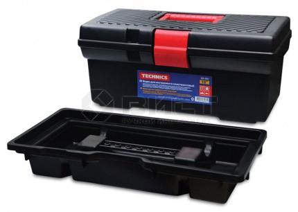 """Ящик для инструмента 52-501 16"""" 410х205х180мм Technics"""