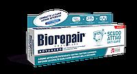 Зубная паста Biorepair Scudo attivo ANTI-CARIE Совершенная защита Антикариес 75мл