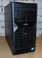 Case#122 Компьютерный корпус Fujitsu mATX