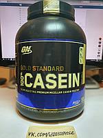 Протеин, Optimum Nutrition Casein Protein 1,82кг, фото 1