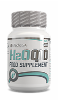 Коэнзим Q10 Biotech H2o q10 60 капсул