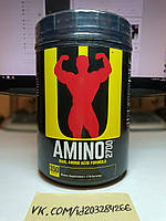 Universal Nutrition Amino 2700 350 табл