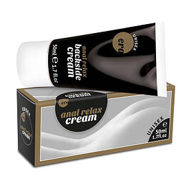Расслабляющий анальный крем HOT Ero Anal Relax Backside Cream