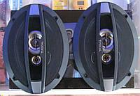 Динамики автомобильные Focal R-690C (овалы), фото 1