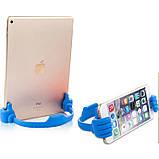 Підставка тримач для мобільного телефону, фото 4