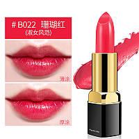 Увлажняющая помада для губ Bioaqua Jumbo Lip Crayon, 3.8г, фото 1