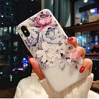 Силиконовый Чехол Бампер для iPhone 7 Plus / 8 Plus