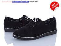 Туфли женские  Бабочка р36-41код (2431-00)