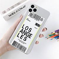 Силиконовый Чехол Бампер для iPhone XR