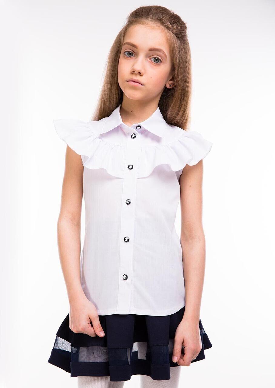 Рубашка №6 без рукавов, 152