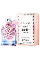 Женская туалетная вода Lancome La Vie Est Belle l'éclat, 100 мл