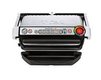Електрогриль Tefal GC712D34 OptiGrill + 6 автоматичних програм
