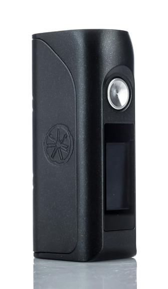 Бокс мод Asmodus Colossal 80W TC Black