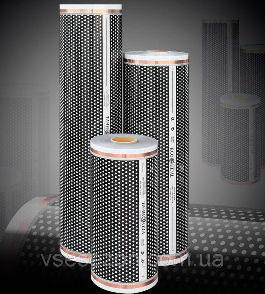 Теплый пол Eco-Heat Honeycomb от 10 кв.м. Цена 250 грн/кв.м