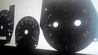 Шкалы приборов Toyota Rav4, фото 1