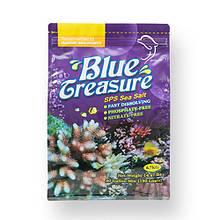 Рифовая соль Blue Treasure для S.P.S. кораллов 6,7 кг