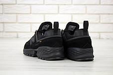 Мужские кроссовки New Balance 574 Sport V2 Black. ТОП Реплика ААА класса., фото 2