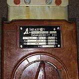 Автоматический выключатель А3718П ~380В 160А, фото 2
