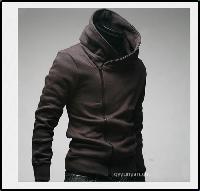 Толстовка, балахон, куртка M, L, XL, XXL код 75 (коричневый)