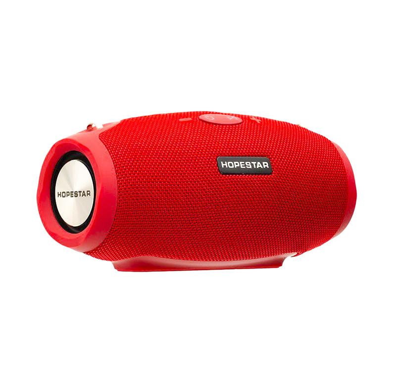 Блютуз колонка Hopestar H26 mini USB, FM