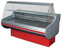 Холодильная витрина Siena 1,1-2.0 ВС, фото 1
