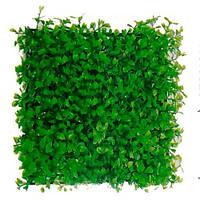 Аквариумное растение Aquatic Plants-коврик (25x25x9 см) арт.0526