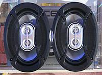 Динамики автомобильные Calcell CP-6930 (овалы), фото 1