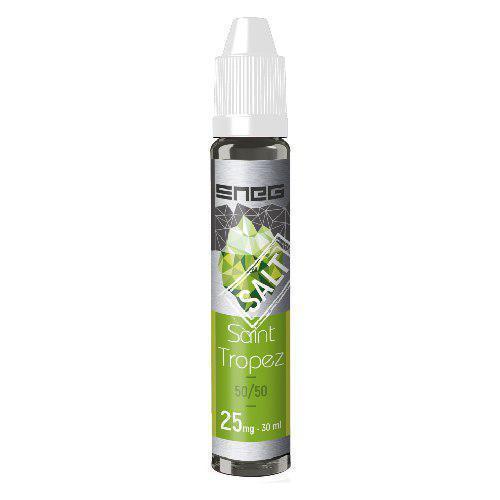 Жидкость Sneg Salt Saint Tropez 25 мг 30 мл