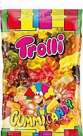 Жевательный мармелад Тролли Мишки пакет 1 кг Trolli
