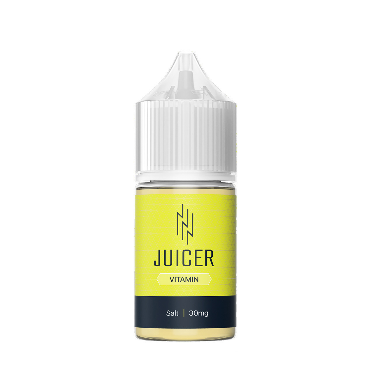 Жидкость Juicer Salt Vitamin 30 мг 30 мл