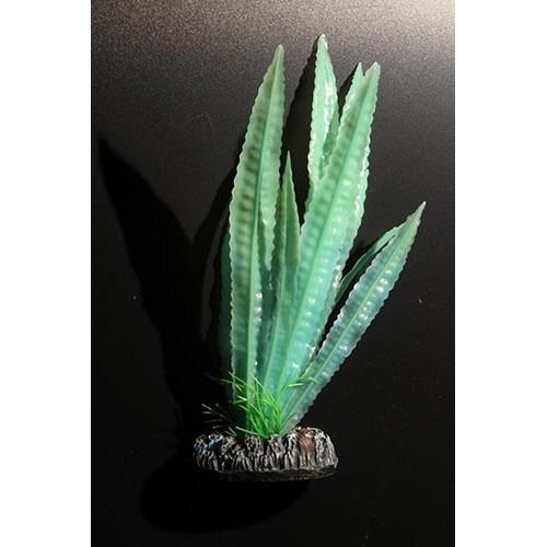 Аквариумное растение Aquatic Plants флуоресцентное, 20 см (20134Y)
