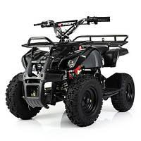 Квадроцикл Profi HB-EATV 800N-19 V3 Черный, фото 1