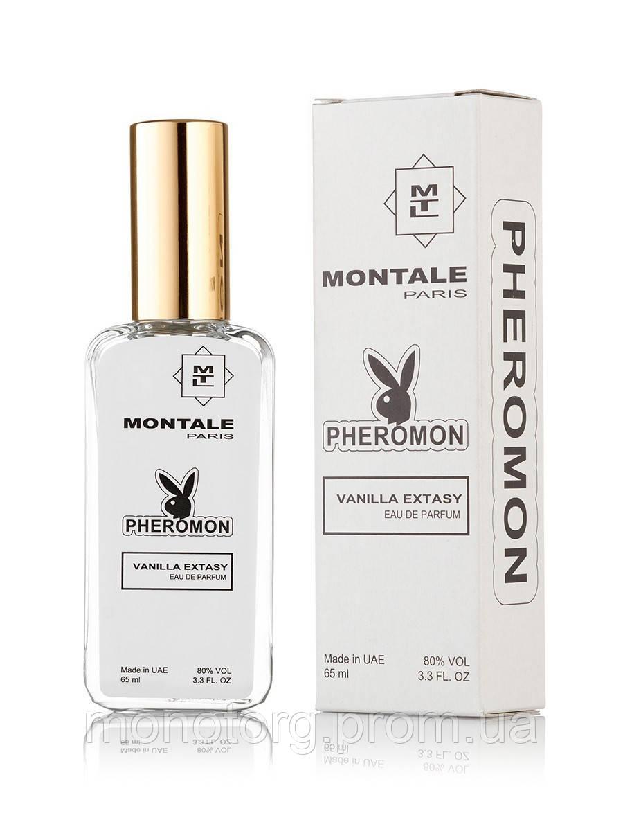 Тестер женский Montale Vanilla Extasy Pheromon 65 мл
